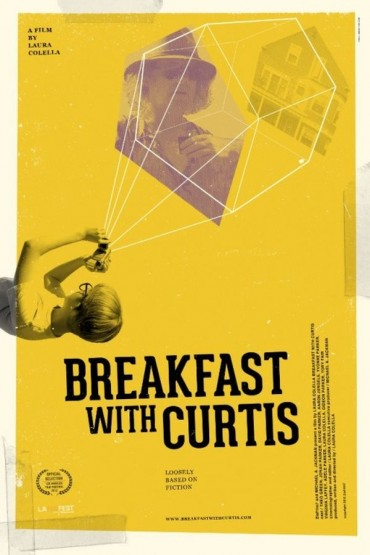 Breakfast with Curtis Font