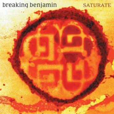 Breaking Benjamin Font