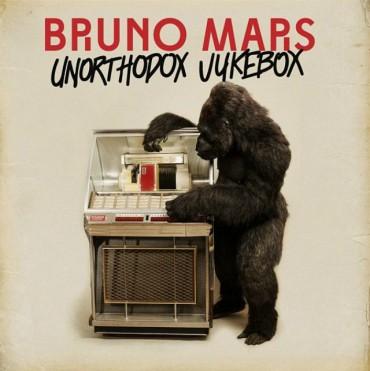 Bruno Mars Font