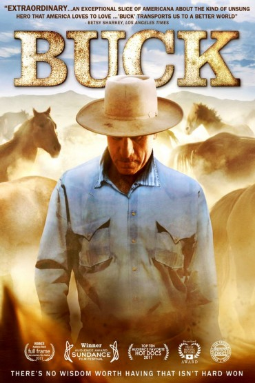 Buck Font