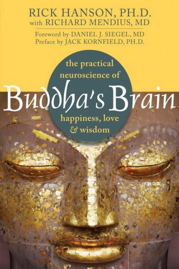 Buddha's Brain Font