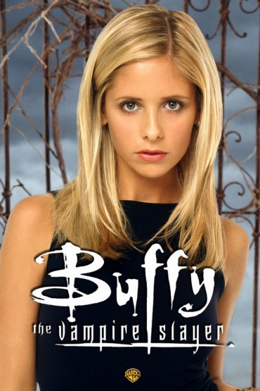 Font Buffy l'ammazzavampiri