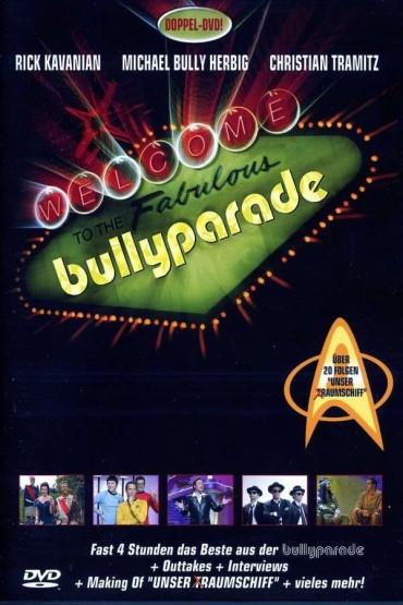 Bullyparade Font