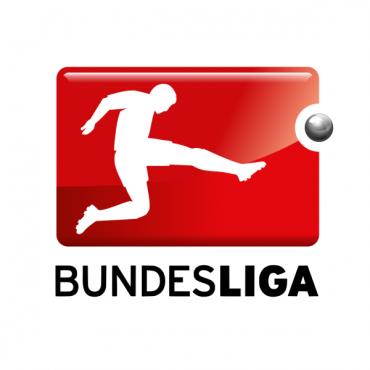 Bundesliga-Schriftart