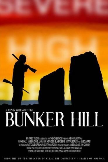 Bunker Hill Font