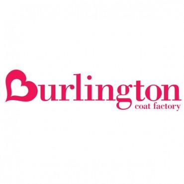Burlington Coat Factory Font