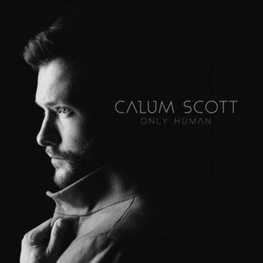 Calum Scott Font