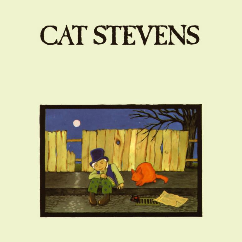 CAT STEVENS FONT._m
