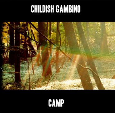 Camp (Childish Gambino) Font