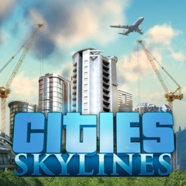 Cities: Skylines Font