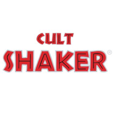 Cult Shaker Logo Font