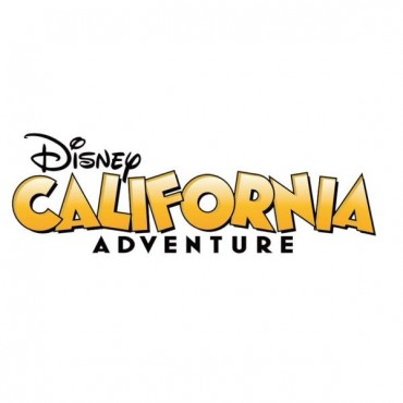 California Adventure Font