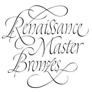 Kalligrafie-Schriftarten