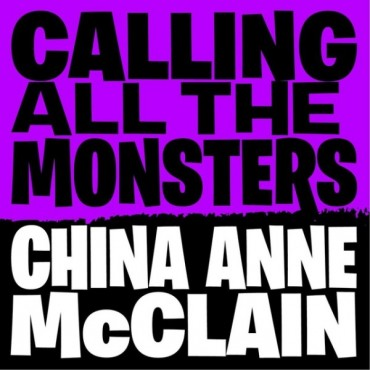 Calling All the Monsters Font