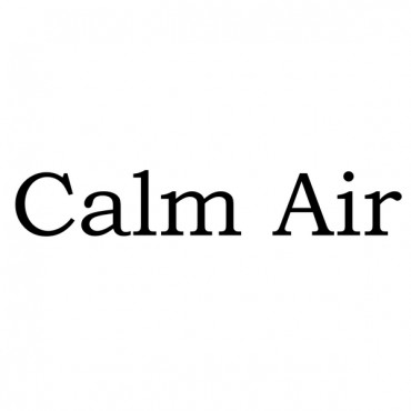 Calm Air Font