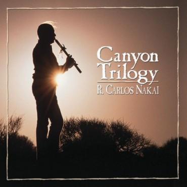 Canyon Trilogy Font