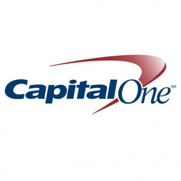 Capital One Font