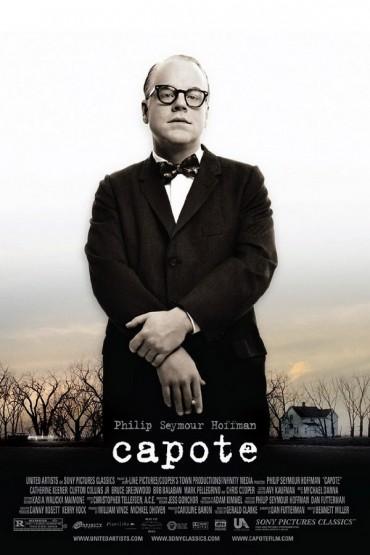 Capote Font
