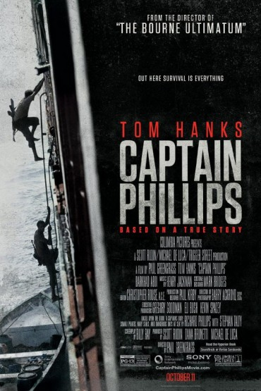 Captain Phillips Font