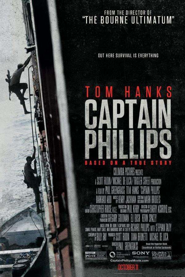 Captain Phillips Font