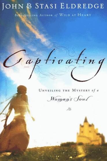 Captivating Font