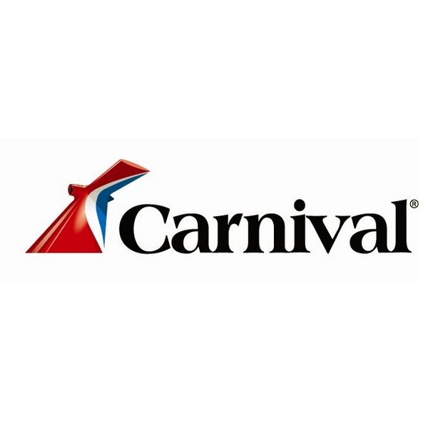 carnival cruise lines font
