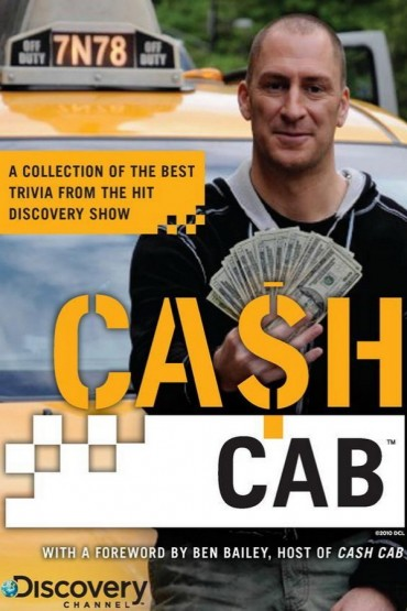 Cash Cab Font