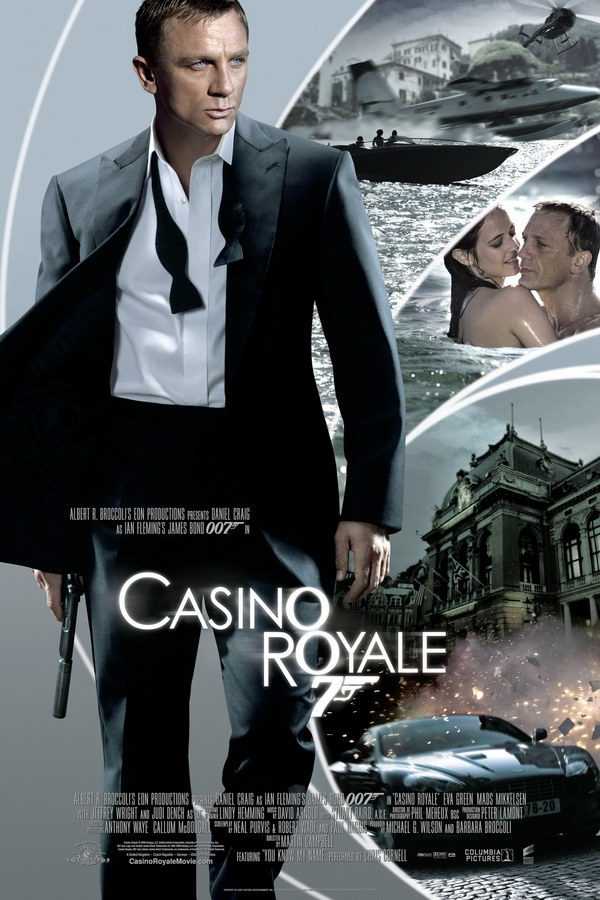 James bond casino royale 2006 watch online free three rivers casino florence oregon