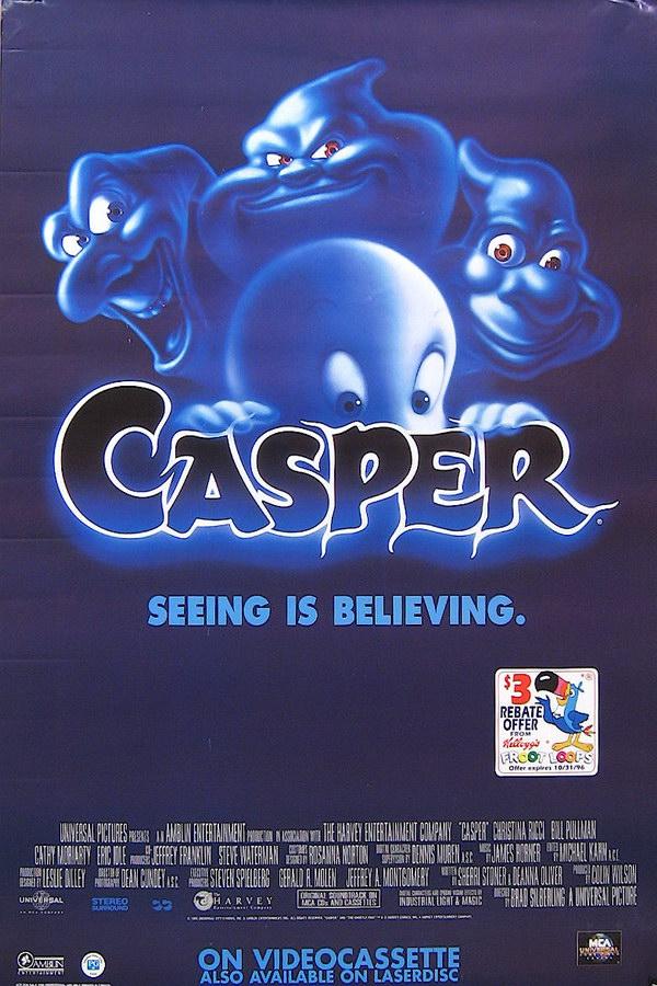 Casper Font - Casper Font Generator