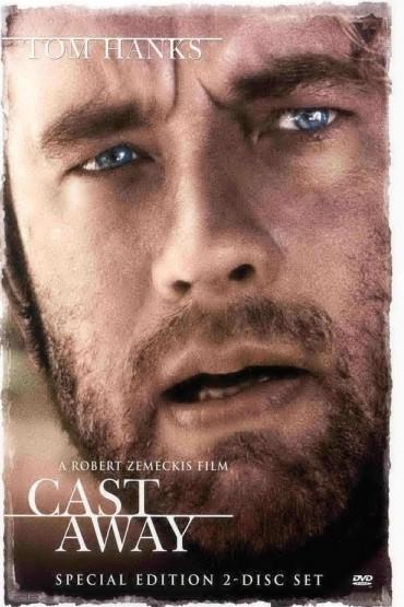 Cast Away Font