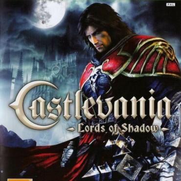 Castlevania Font