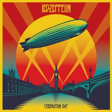 Led Zeppelin Font