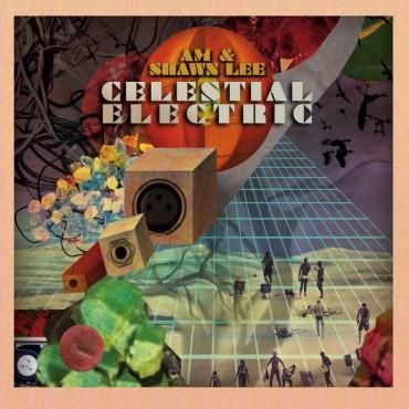 Celestial Electric Font