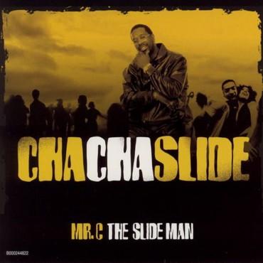 Cha Cha Slide Font