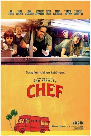 Chef Font