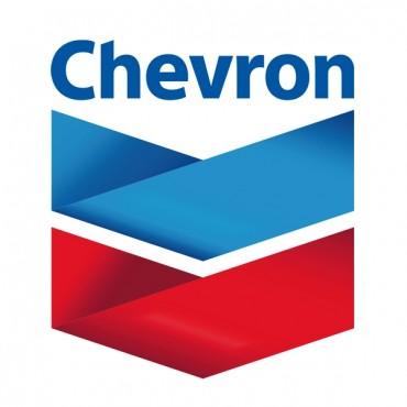 Chevron Font