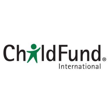 ChildFund Logo Font