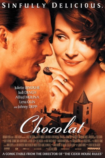 Chocolat Font