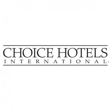 Choice Hotels Font