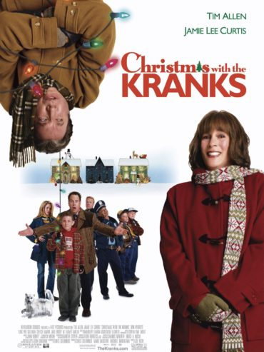 Christmas with the Kranks Font