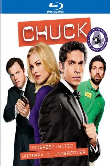 Chuck Font