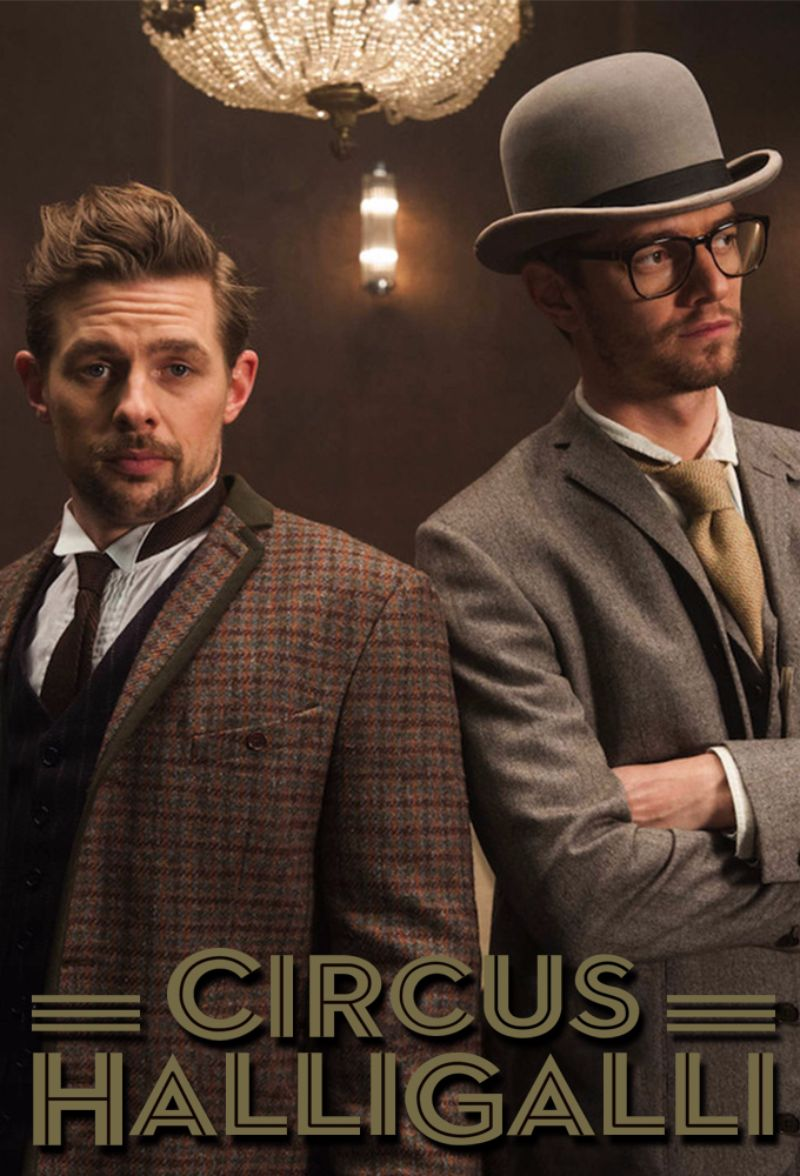 Circus Halli Galli tv show