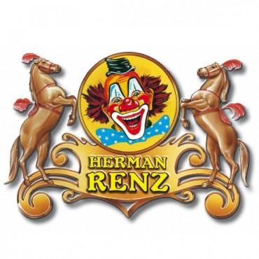 Herman Renz Font