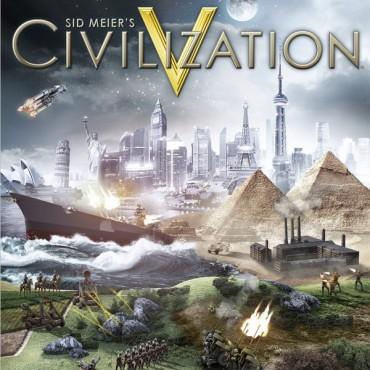 Civilization V Font