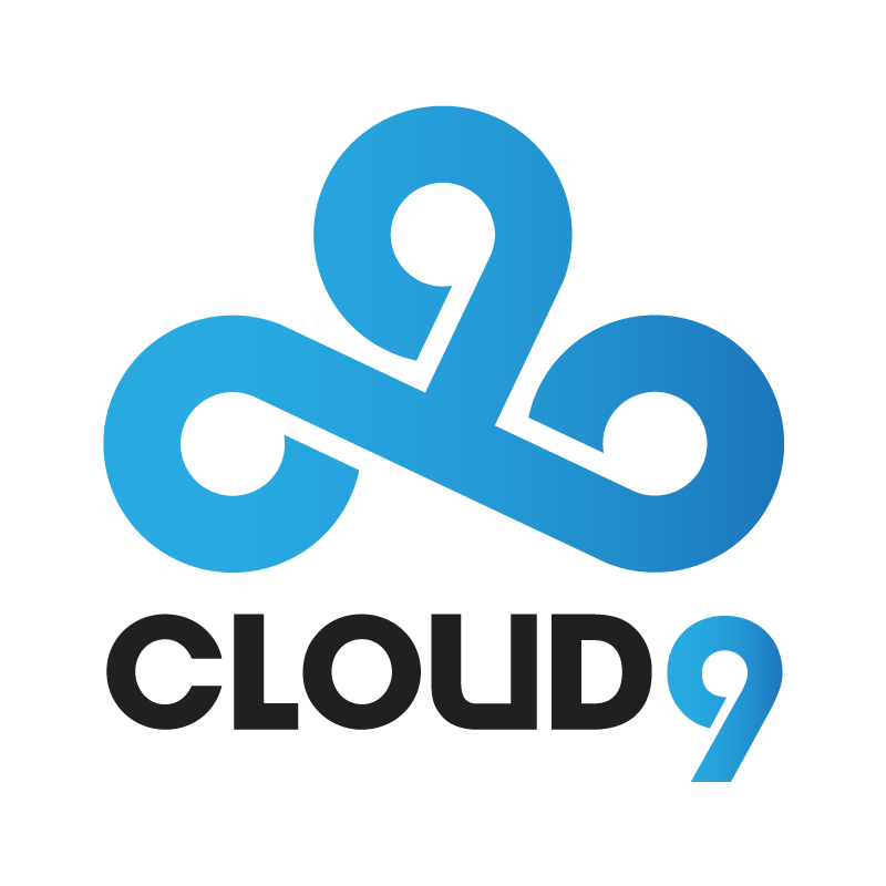 cloud9 logo font