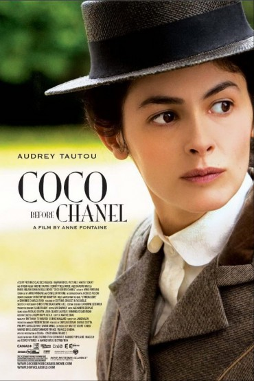 Coco Before Chanel Font