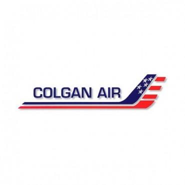 Colgan Air Font