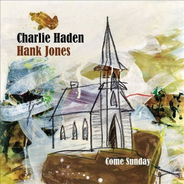 Come Sunday Font