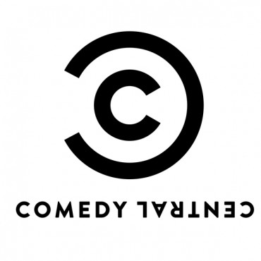 Comedy Central Font