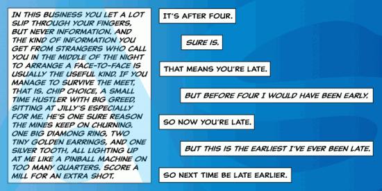 Comic Fonts - Comic Font Generator